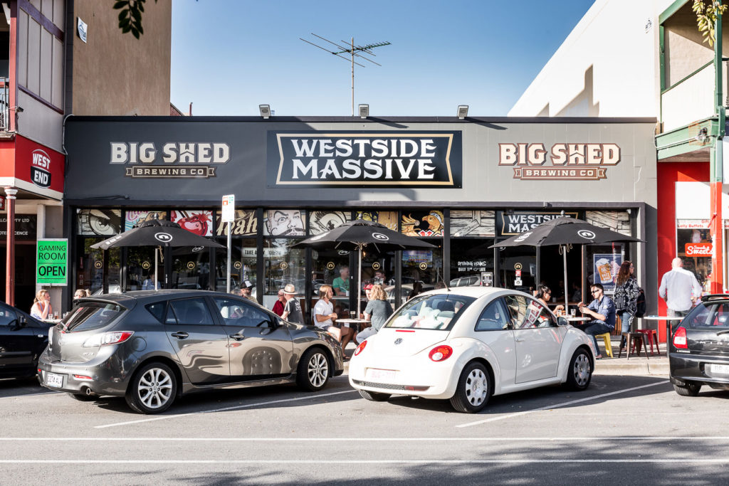 Westside Massive | Broadsheet Adelaide | Food Photography Adelaide