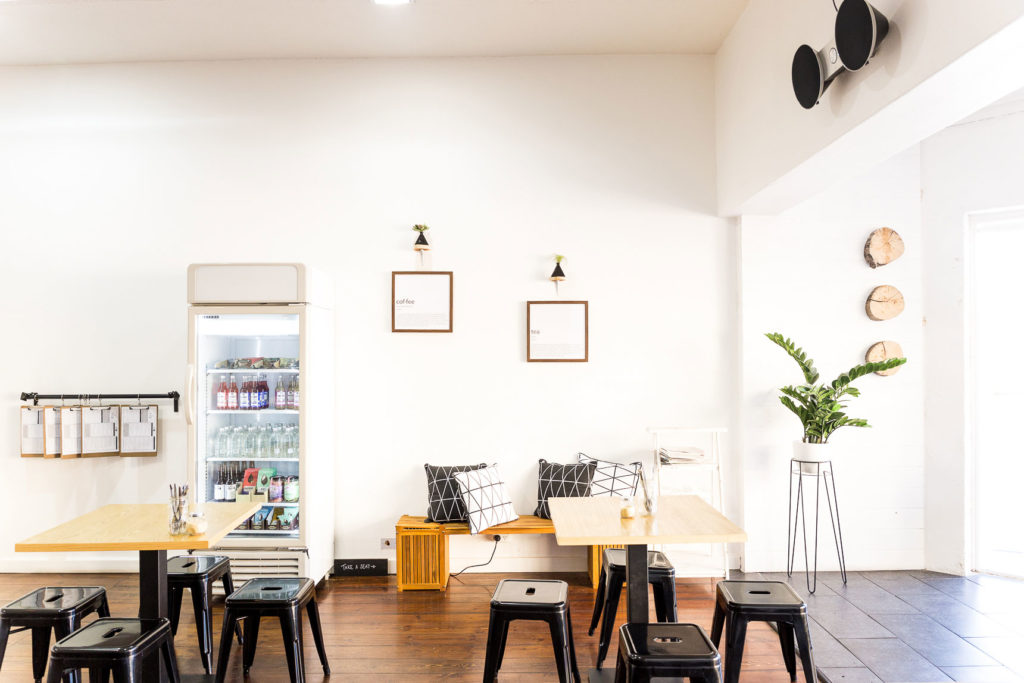 Raw Conscious Eatery | Broadsheet Adelaide