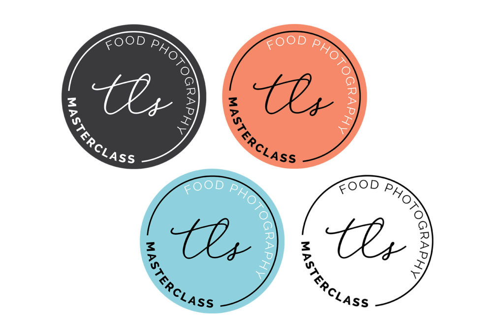 TLS Food Photography Masterclass | Graphic and Logo Design Adelaide