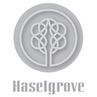 Haselgrove Wines Logo | Sarah & Laura Design | Adelaide, South Australia | Branding + Photography + Web