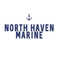 North Haven Marine Logo | Sarah & Laura Design | Adelaide, South Australia | Branding + Photography + Web