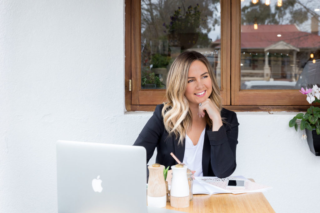 Scribe And Social - Lifestyle Photography Adelaide - Sarah & Laura Design